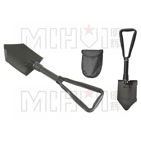 Folding Shovel Big size 302L