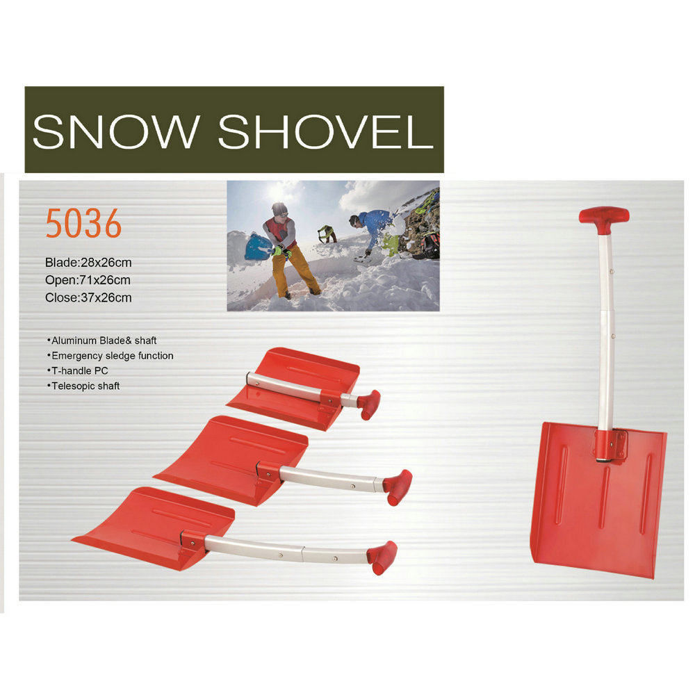 Snow shovel 5036