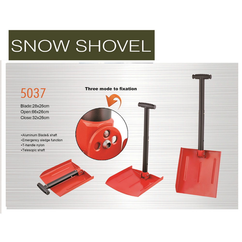 Snow shovel 5037