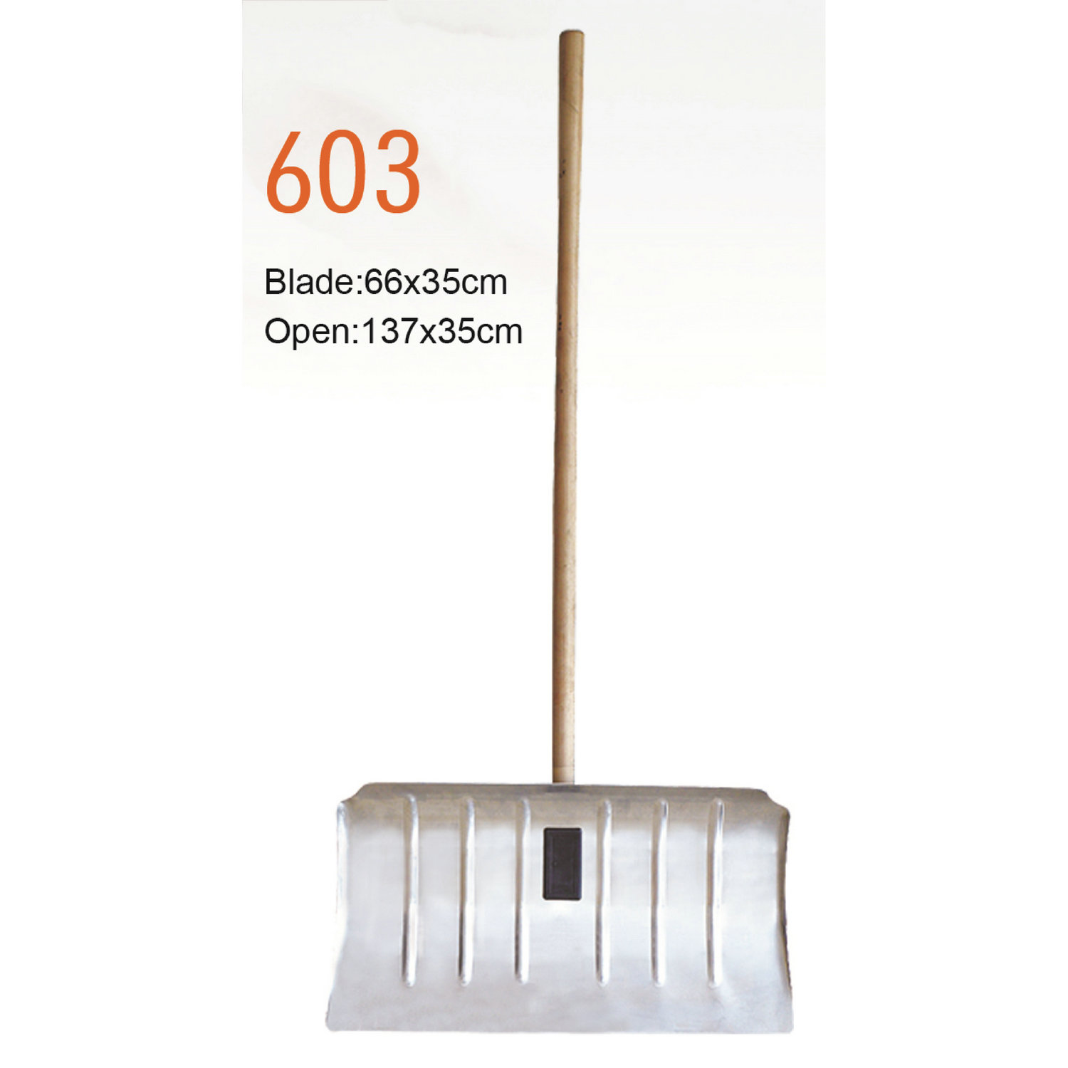 Snow shovel 603